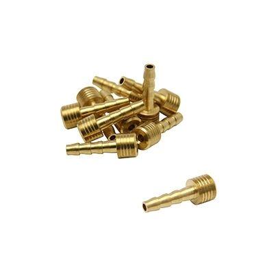 Insert raccord durite frein 2.1 mm comp. Magura MT2 4 6 (x10)