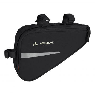 Sacoche de cadre Vaude Triangle Bag 1,7 L Noir
