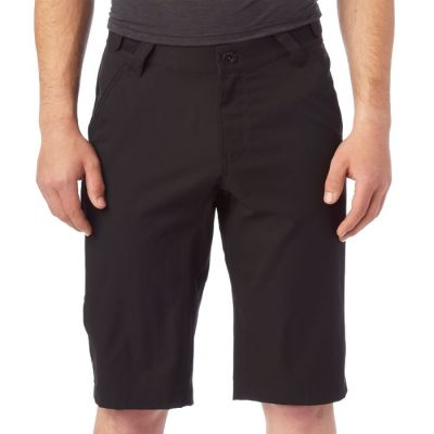 Short Giro Arc Noir