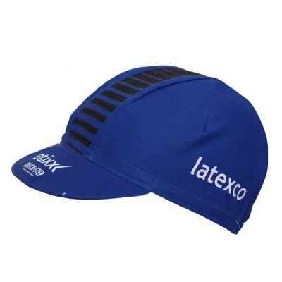 Casquette Etixx Quick-Step Bleu