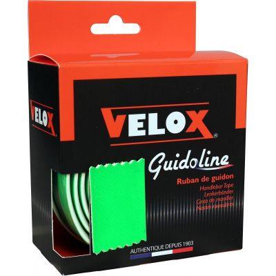 Guidoline VELOX High Grip 3.5 Vert Fluo