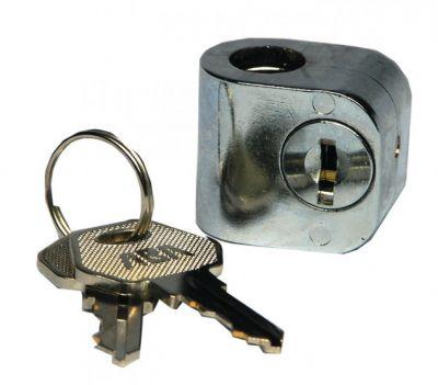 Kit antivol Thule Lock 567 pour BackPac