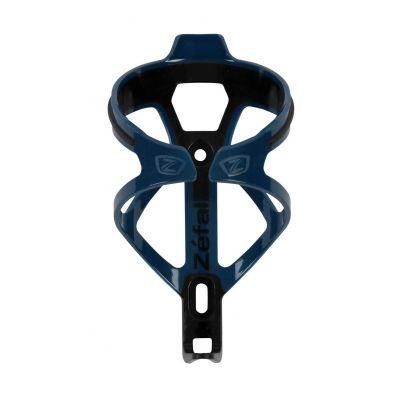 Porte-bidon Zéfal Pulse B2 bi-matière Bleu nuit