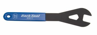 Clé à cône professionnelle Park Tool 17 mm - SCW-17