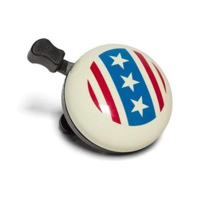 Sonnette Nutcase Bell - Americana