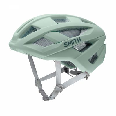 Casque Smith Route Mat Saltwater