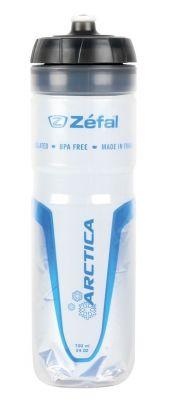 Bidon isotherme Zéfal Arctica 75 750 ml Blanc