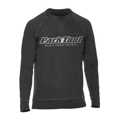 Sweat Shirt Park Tool CrewNeck Noir - SWH-4