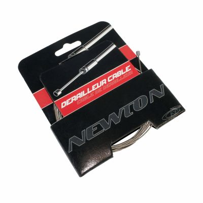 Câble de dérailleur Newton Inox 3,00m (Tandem)