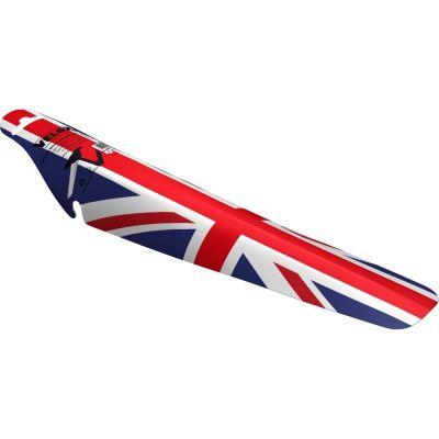 Garde-boue arrière clipsable VELOX Édition Grande Bretagne