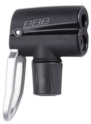 Tête de pompe BBB DualHead double valve - BFP-93