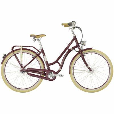 Vélo urbain Bergamont Summerville N7 FH Blackberry
