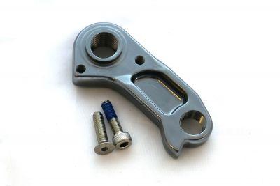 Patte de dérailleur GT KG0007N02 Force / Sensor / Helion / Sanction / Zaskar Carbon (Shimano DM Type