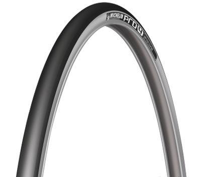 Pneu Michelin Pro 4 Service Course 700 x 23C TS Noir/Argent