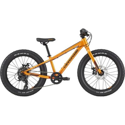 Vélo Enfant Cannondale Cujo 20+ Orange 2020