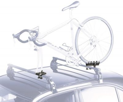 Porte-vélo de toit Peruzzo Tour Professional 1 vélo