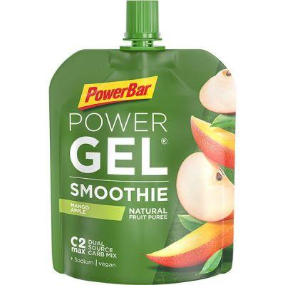 Smoothie Powerbar PowerGel 90 g Mangue/Pomme