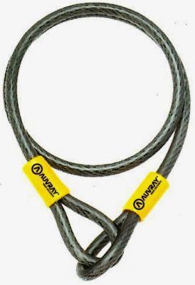 Câble acier Auvray 180 mm diamètre 12 mm