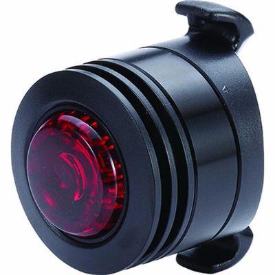 Mini éclairage arrière BBB rechargeable USB Spy 15 lumens - BLS-126