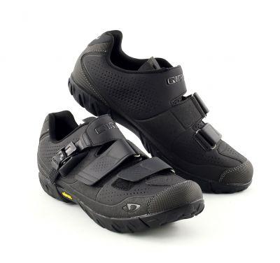 Chaussures VTT Giro Terraduro Noir