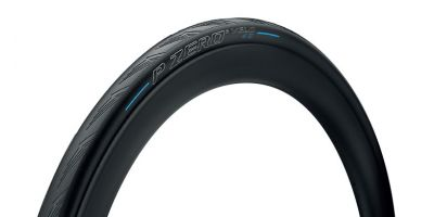 Pneu 700 x 28 Pirelli P ZERO Velo 4S TS Noir/Bleu
