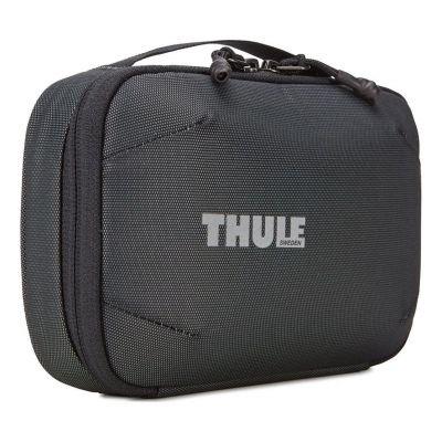 Étui de voyage Thule Subterra PowerShuttle Noir