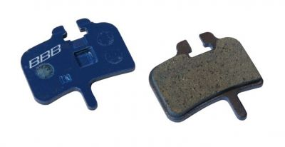 Plaquettes BBB comp. Hayes/Promax hydrau. organiques - BBS-45