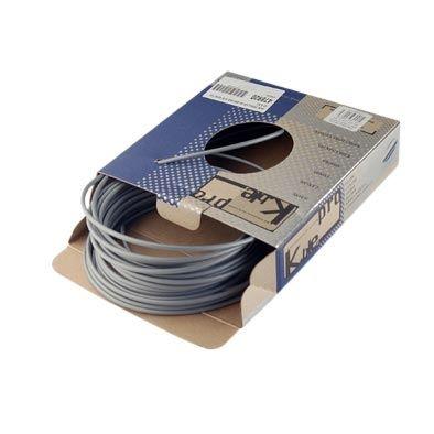 Gaine de dérailleur Transfil 4 mm Gris (30 M)