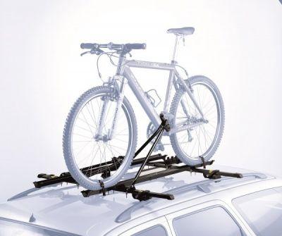 Porte-vélo de toit Peruzzo Uni-Bike 1 vélo