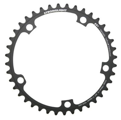 Plateau Stronglight E-Shifting 135D Campagnolo 40 dents