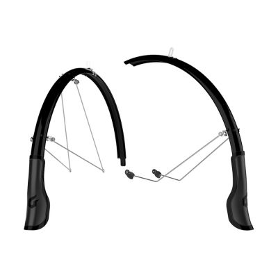 Garde-boue AV+AR Blackburn Central Full Fender Set 700x35 mm (Paire)