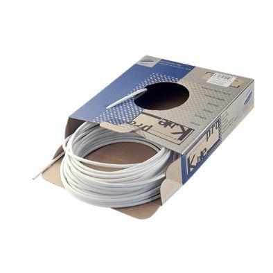 Gaine de dérailleur Transfil 4 mm Blanc (30 M)