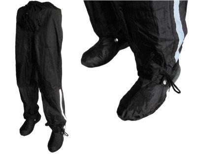 Pantalon imperméable Hock Rain Pants GamAs Noir