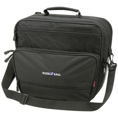 Sacoches latérales KLICKfix Travelbags GTA 2 x 18 L