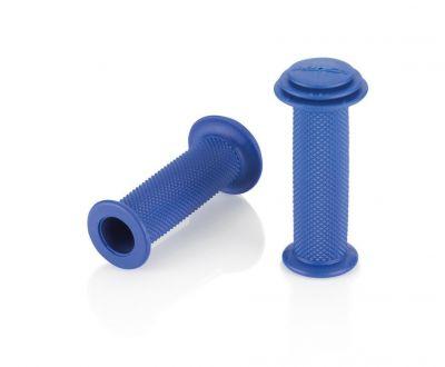 Poignées enfant XLC GR-G19 100 mm Bleu