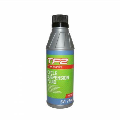 Huile de fourche Weldtite TF2 7,5 WT 500 ml