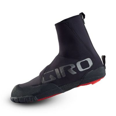Couvre-chaussures Giro PROOF MTB WINTER Noir