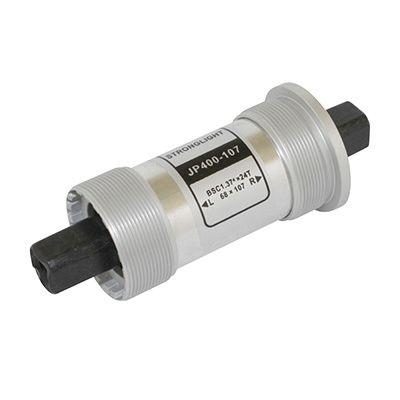 Boîtier de pédalier Stronglight JP400 Pas Italien 70 mm Carré JIS