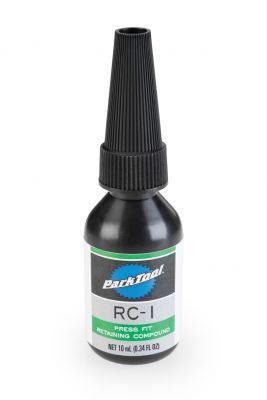 Composé de rétention Park Tool pour Press Fit Vert 10 ml - RC-1