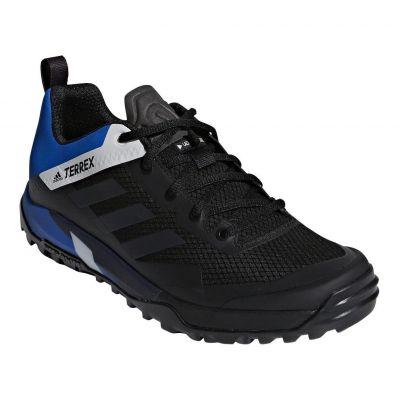 Chaussures adidas Terrex Trail Cross Bleu/Noir