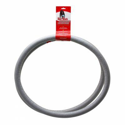 "Mousse anti-pincement pneu VTT tubeless Roto Hot Dogs 29"" sur jante 27 à 38 mm (Paire)"