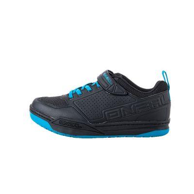 Chaussures O'Neal Flow SPD Noir/Bleu