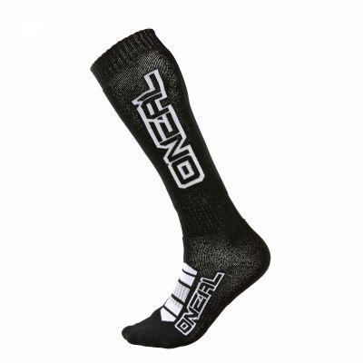 Chaussettes O'Neal Pro MX Sock Corp Noir
