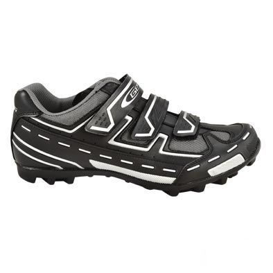 Chaussures VTT GES Panther Noir