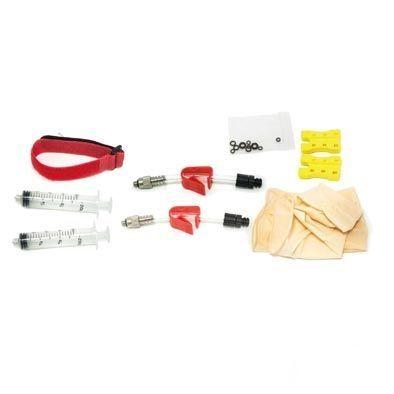 Kit purge de frein hydraulique Clarks Comp. Avid