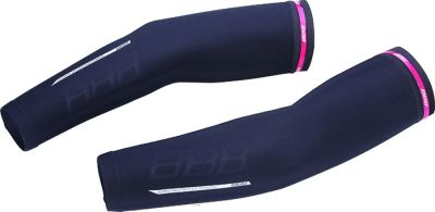 Manchettes BBB ColdShield Arm Warmers Noir - BBW-359
