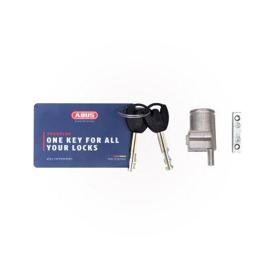 Serrure ABUS de batterie Bosch Powertube Plus