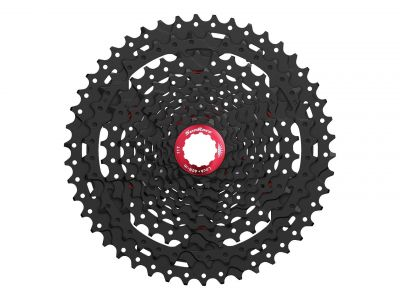 Cassette SunRace MX3 10V 11-46 dents Noir