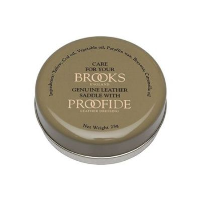 Graisse spéciale cuir Brooks Proofide Boîte 25 g