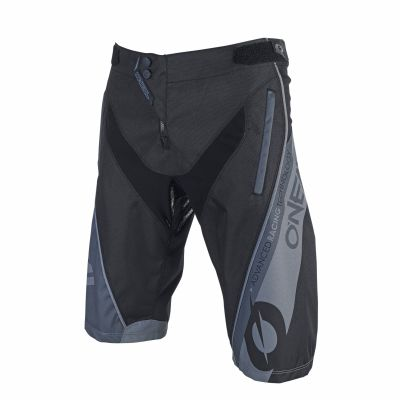 Short VTT O'Neal Element FR Hybrid Noir